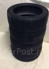 Dunlop DSX-2. Зимние, без шипов, 2013 год, износ: 30%, 4 шт