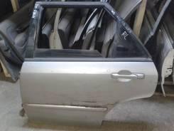Дверь задняя левая Honda Accord CF7