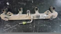 Топливная рейка. Honda Civic, FD1 Двигатель R18A