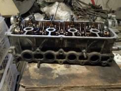 Головка блока цилиндров. Suzuki Escudo Двигатель G16A