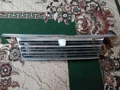 Решетка радиатора. Nissan Elgrand, APWE50