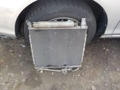 Радиатор кондиционера. Mazda Titan, SY56L, SYE6T, SY54L, SYE4T, SY56T, SY54T