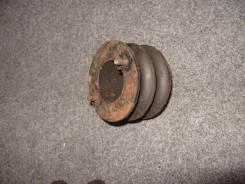 Подушка двигателя. Лада 2106, 2106 Двигатель BAZ21011