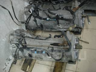АКПП. Toyota Land Cruiser, UZJ100, UZJ100L, UZJ100W Двигатель 2UZFE