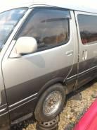 Дверь боковая. Toyota Hiace, RZH103, LH174, LH114, LH115, RZH155, RZH114, RZH115, LH102, LH125, KZH106W, KZH106G, KZH116 Toyota Regius Ace, KZH106, LH...