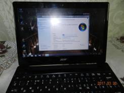 "Acer. 11.6"", 1 600,0ГГц, ОЗУ 2048 Мб, диск 500 Гб, WiFi, аккумулятор на 2 ч. Под заказ"