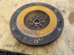Маховик. Mazda Proceed, UV56R, UV66R, UF66M, UVL6R Mazda Titan, SY56L, SYE6T, SY54L, SYE4T, SY56T, SY54T Mazda J100, SDEATF, SR2AMF, SREAVF, SR5AVF, S...