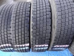 Bridgestone W910. Всесезонные, 2015 год, износ: 5%