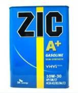 ZIC. Вязкость 10W-30
