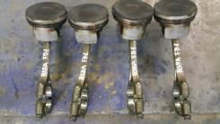 Поршень. Honda Civic, FD1 Двигатель R18A