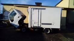 Isuzu Elf. Продается грузовик isuzu elf (рефрижератор), 3 059 куб. см., 2 250 кг.