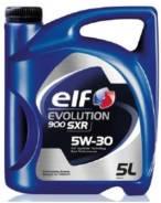 Elf Evolution. Вязкость 5W-30, синтетическое
