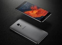 Meizu Pro 6 Plus 64gb Gray - Гарантия. Новый