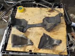 Защита двигателя. Mazda Titan