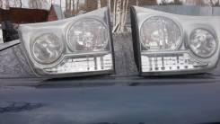 Стоп-сигнал. Lexus RX300, GSU35, MCU38, MCU35 Lexus RX300/330/350, GSU35, MCU35, MCU38 Двигатели: 1MZFE, 3MZFE, 2GRFE