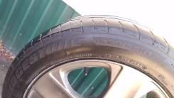 Bridgestone Potenza RE002 Adrenalin. Летние, 2011 год, износ: 40%, 4 шт