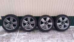 Lexus. 8.0x19, 5x120.00, ET35, ЦО 71,1мм.