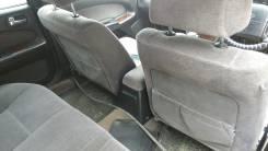 Сиденье. Nissan Cefiro