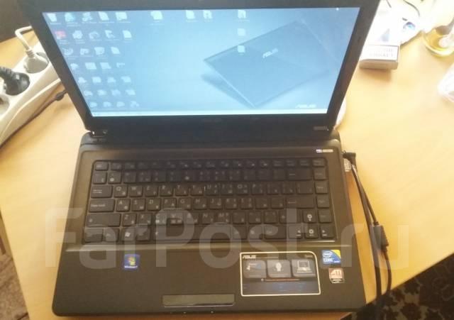 Asus K42JP Notebook Intel WLAN Windows 8 Driver Download