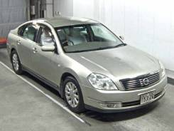 Nissan Teana. J31, VQ23DE