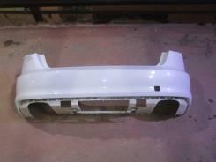 Бампер. Audi A3, 8PA