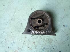 Подушка двигателя. Mitsubishi Grandis, NA4W Двигатель 4G69