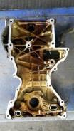 Лобовина двигателя. Toyota Corolla Spacio, AE111N Двигатель 4AFE