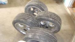 Dunlop SP Sport Maxx. Летние, 2010 год, износ: 20%, 4 шт