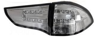 Вставка багажника. Mitsubishi Pajero Sport, KH0 Двигатели: 4D56, 4M41, 6B31. Под заказ