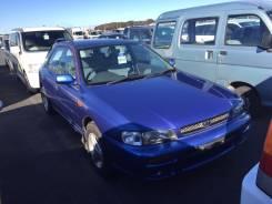 Subaru Impreza. GF1021478