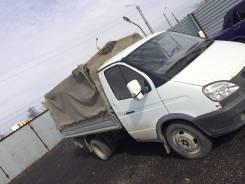 ГАЗ 3302. Продается Газель, 2 464 куб. см., 3 500 кг.