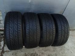 Dunlop SP Sport LM703. Летние, 2012 год, износ: 20%, 4 шт