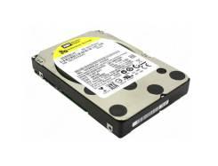 Жесткие диски 2,5 дюйма. 300 Гб, интерфейс SAS