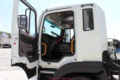 Дверь боковая. Hyundai Mega Truck Hyundai HD Двигатели: D6GA22, D6GA, C6GA, D6DB, C6GB, D6DA22, D6GB, C6DA, D6GA25, D6GA2E, D6GA23. Под заказ