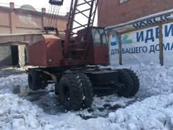 Юрмаш Юргинец КС-4361А. Продам , 16 000 кг.