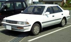Toyota Corona. AT170, 5AFE