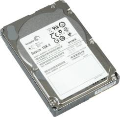 Жесткие диски 2,5 дюйма. 600 Гб, интерфейс SAS