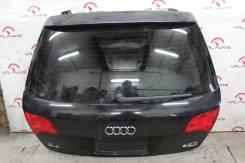 Дверь багажника. Audi A4, B7