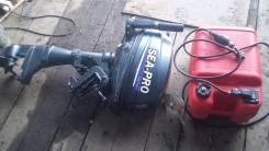 Sea-Pro. 9,90л.с., 2х тактный, бензин, нога S (381 мм), Год: 2014 год