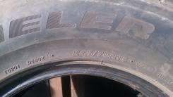 Bridgestone Dueler H/P 92A. Летние, 2016 год, износ: 5%, 4 шт