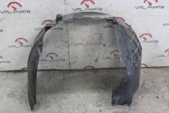 Подкрылок. Audi A4, B7
