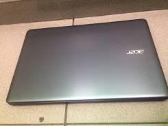 """Acer Aspire E1-572G. 15.6"""", 1,7ГГц, ОЗУ 4096 Мб, диск 500 Гб, WiFi, Bluetooth, аккумулятор на 3 ч."""