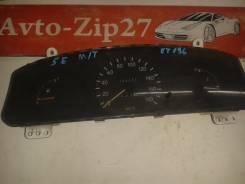 Панель приборов. Toyota Caldina, ET196, ET196V Двигатель 5EFE