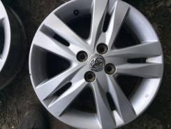 Toyota. 5.0x16, 4x100.00, ET45, ЦО 60,5мм.
