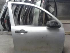 Дверь боковая. Mazda Demio, DY3R, DY5W, DY3W, DY5R