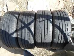 Bridgestone Potenza S001. Летние, 2011 год, износ: 20%, 4 шт