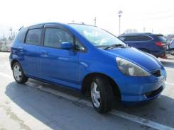 Honda Fit. GD