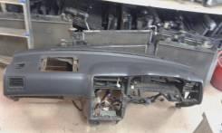 Панель приборов. Toyota Caldina, ST190G, ST190