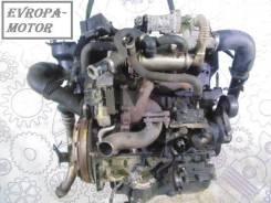 Двигатель (ДВС) Ford Focus II 2005-2011 1.8TDCi