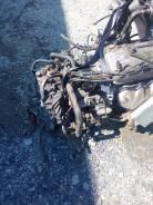 АКПП на Honda HRV GH1, GH3 D16A MENA